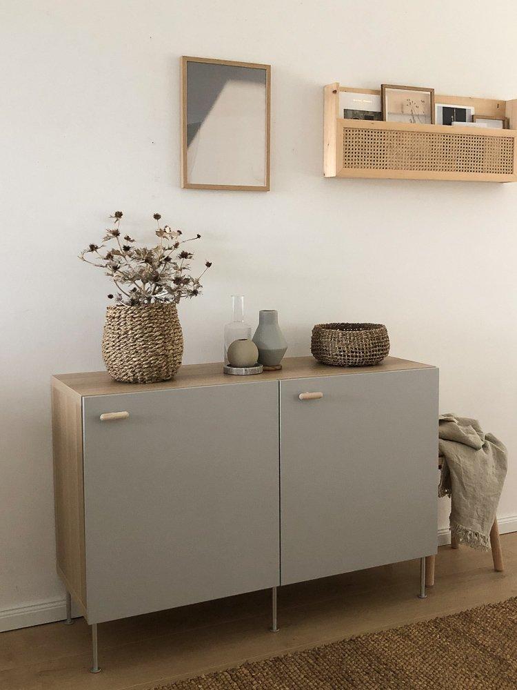 Ikea Besta Anrichte