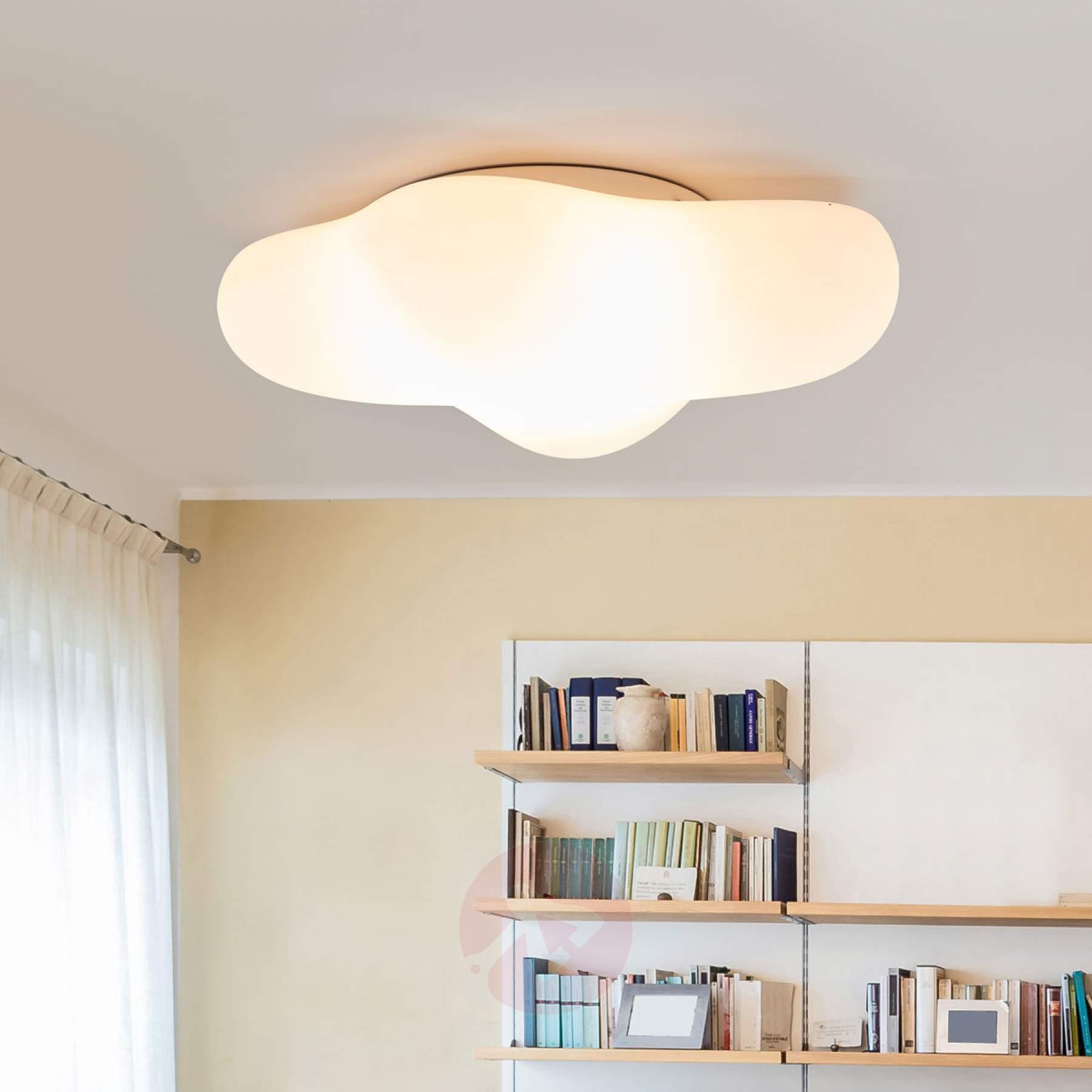 Ikea Deckenlampe Wolke