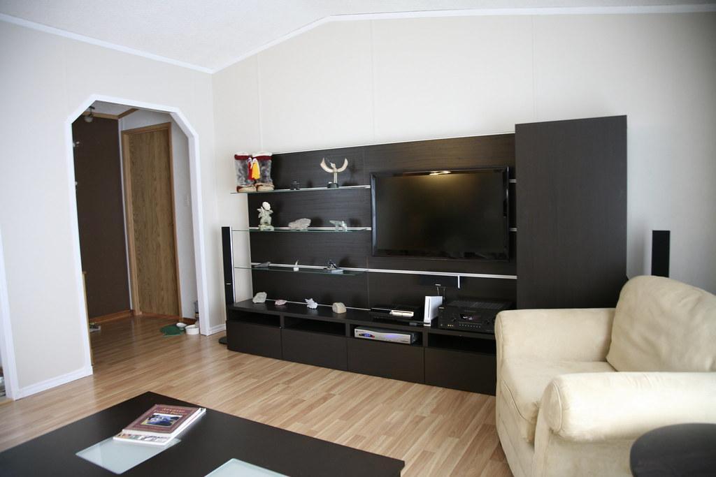 Ikea Fernsehwand Besta
