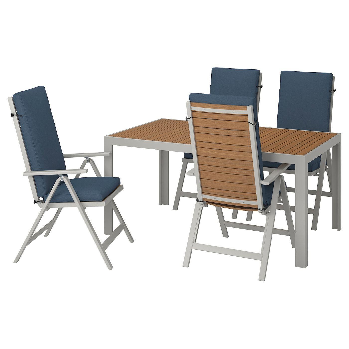 Ikea Gartenstuhl Hochlehner