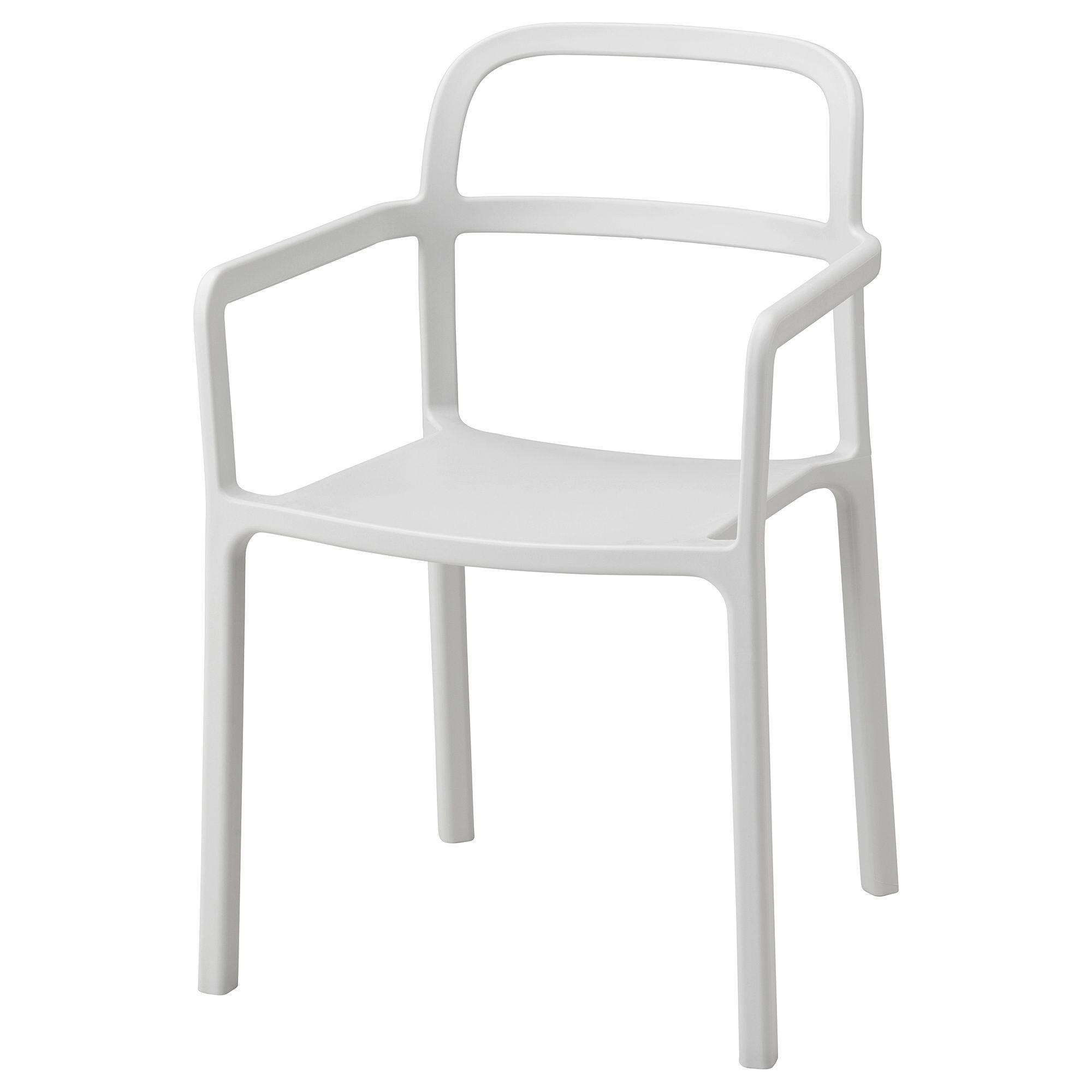 Ikea Gartenstuhl Plastik