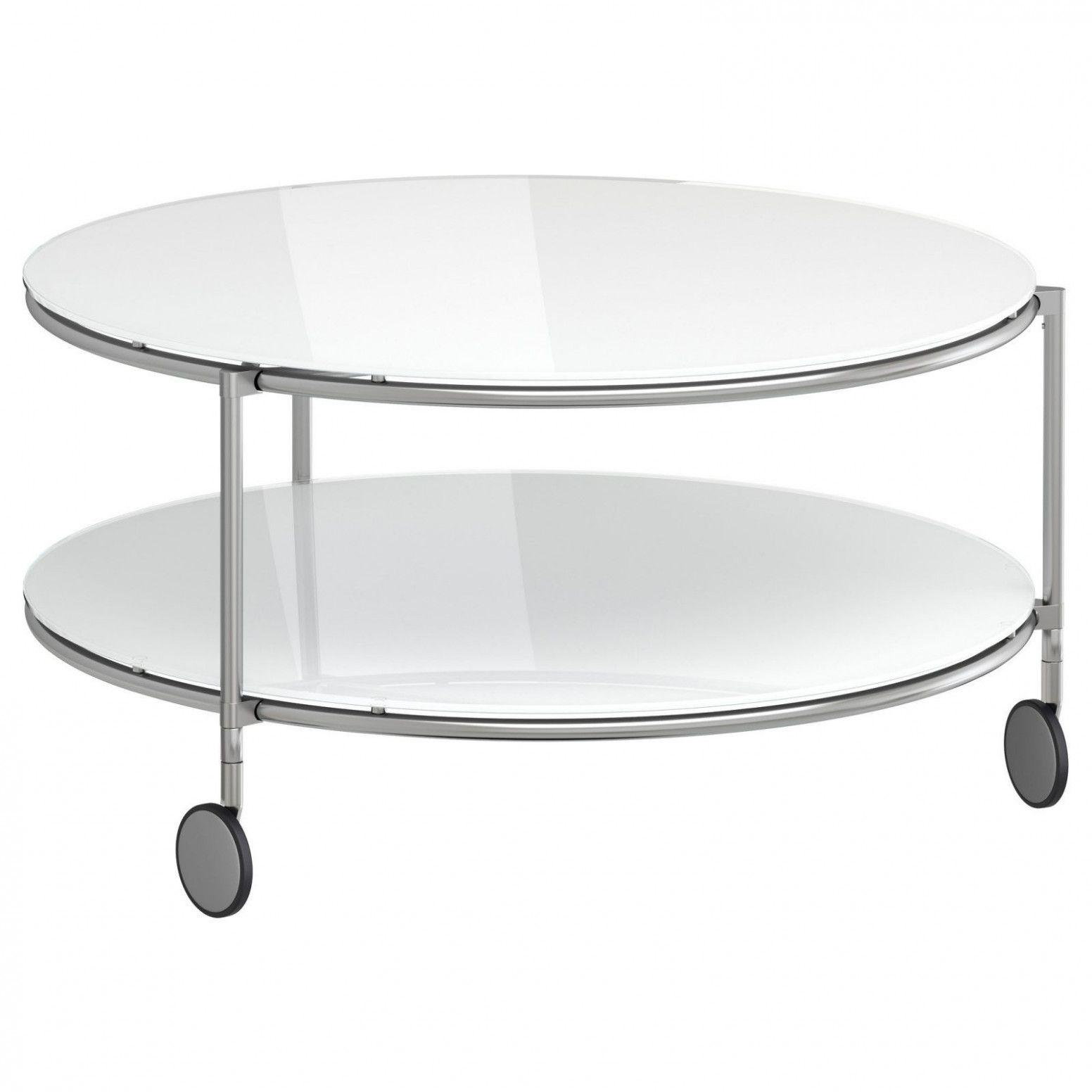 Ikea Glastisch Metall