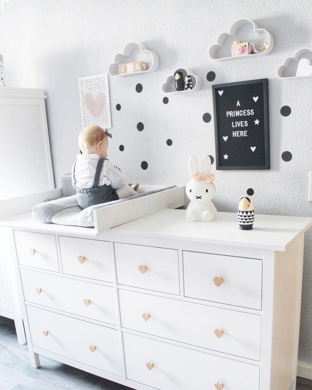 Ikea Hemnes Anrichte