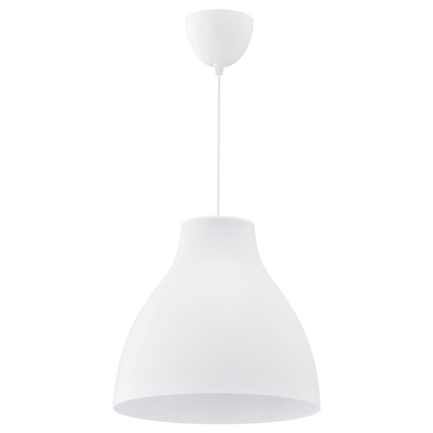 Ikea Lampe Weiß