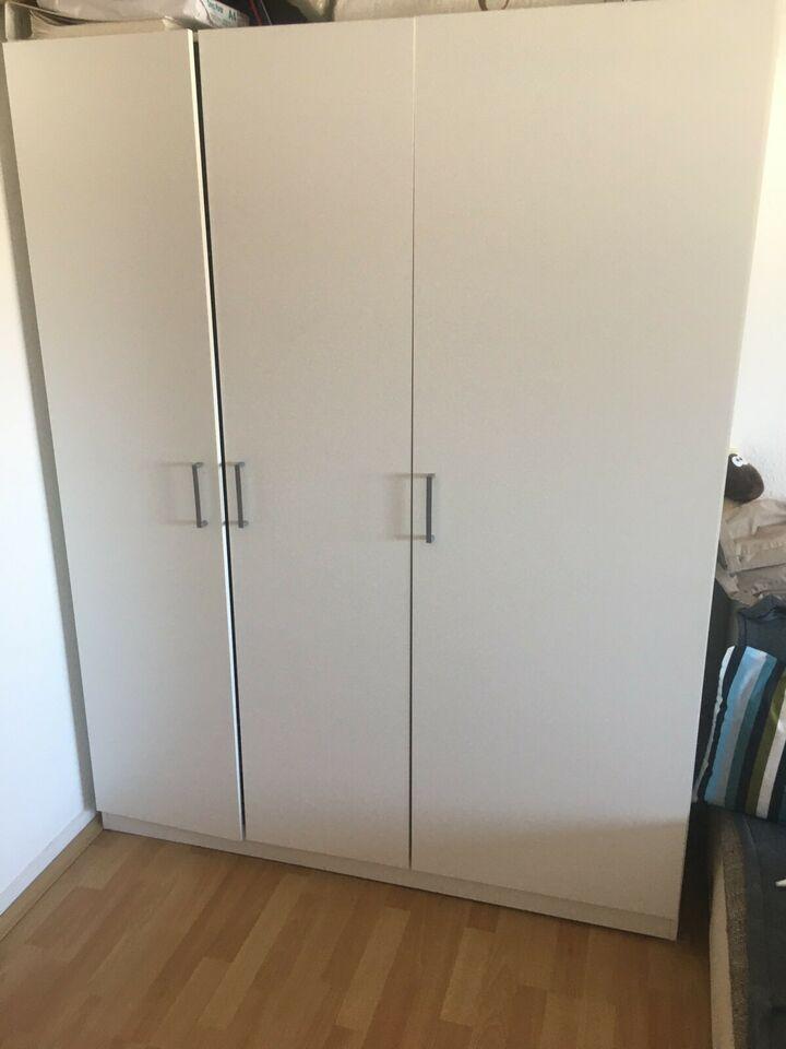 Ikea Schrank Weiß Holz