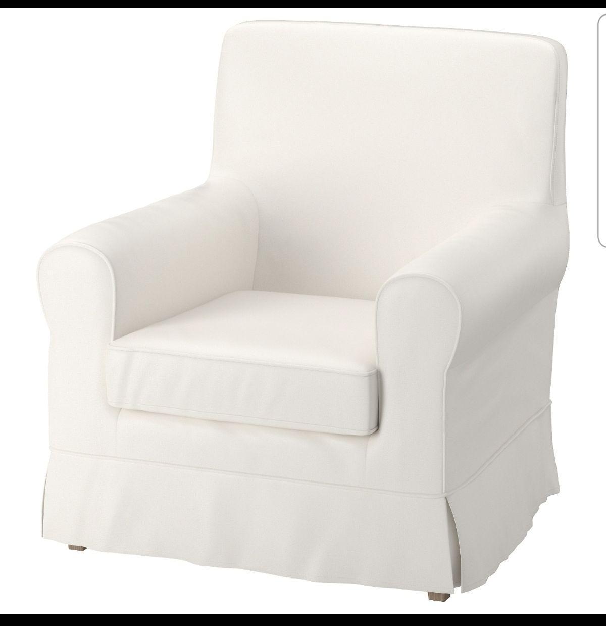 Ikea Sessel Ektorp