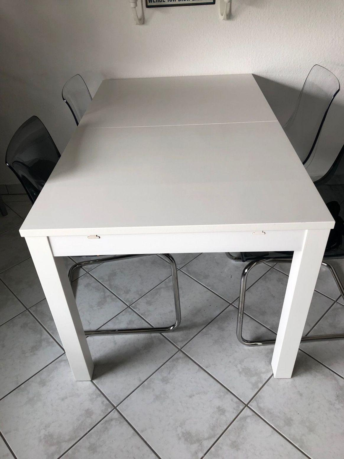 Ikea Tische Ausziehbar