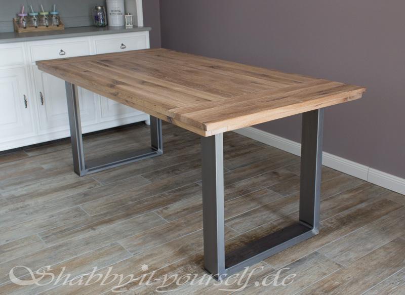 Ikea Tischplatten Und Tischbeine