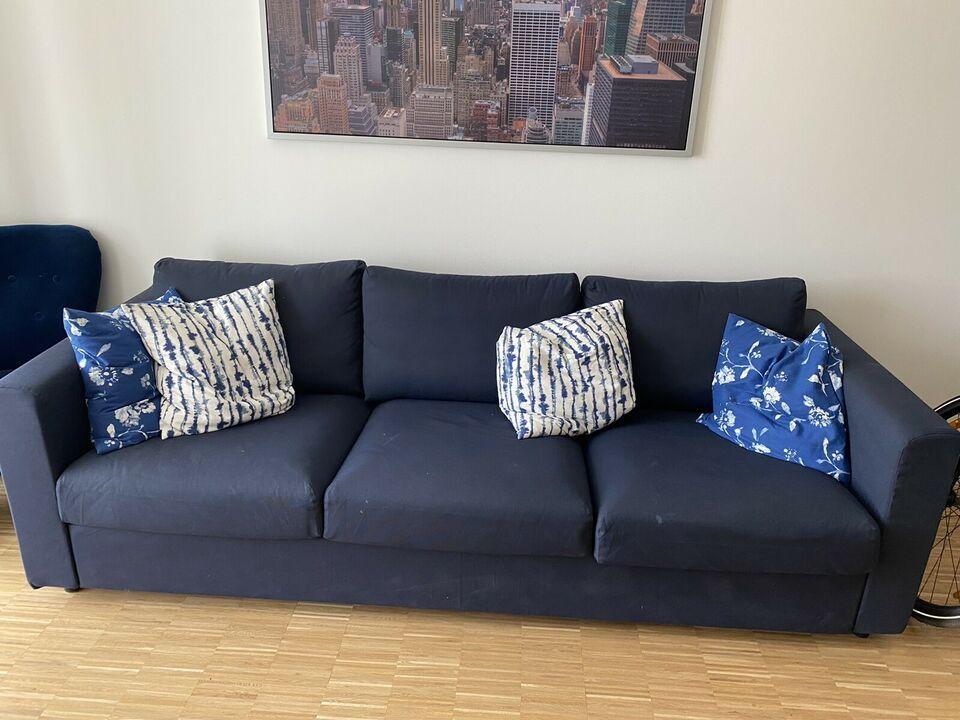 Ikea Vimle 3er Sofa