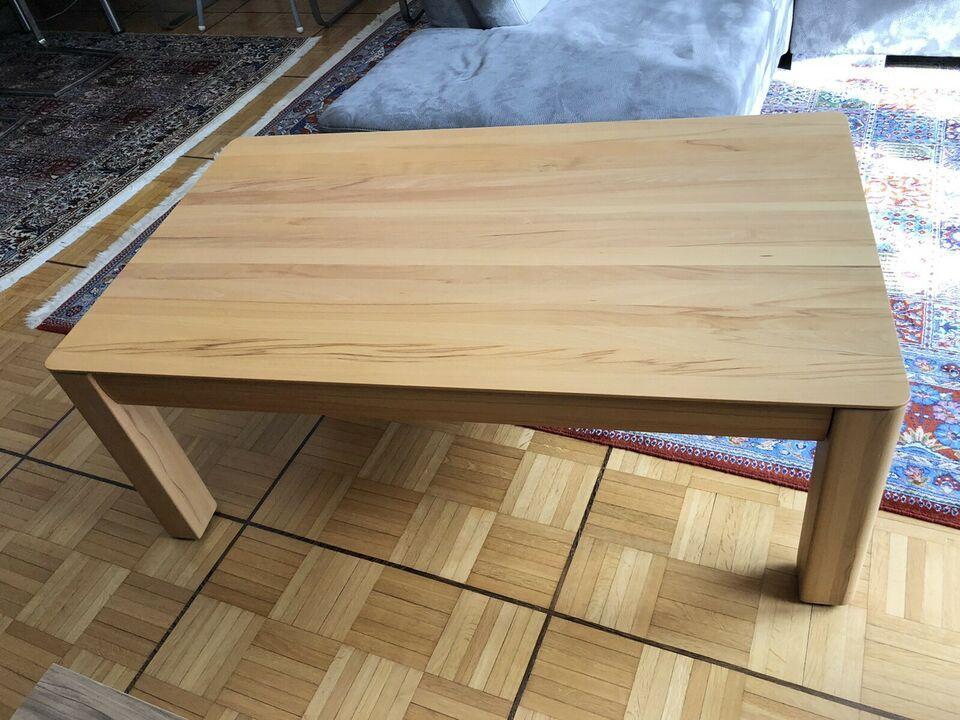 Ikea Wohnzimmertisch Holz