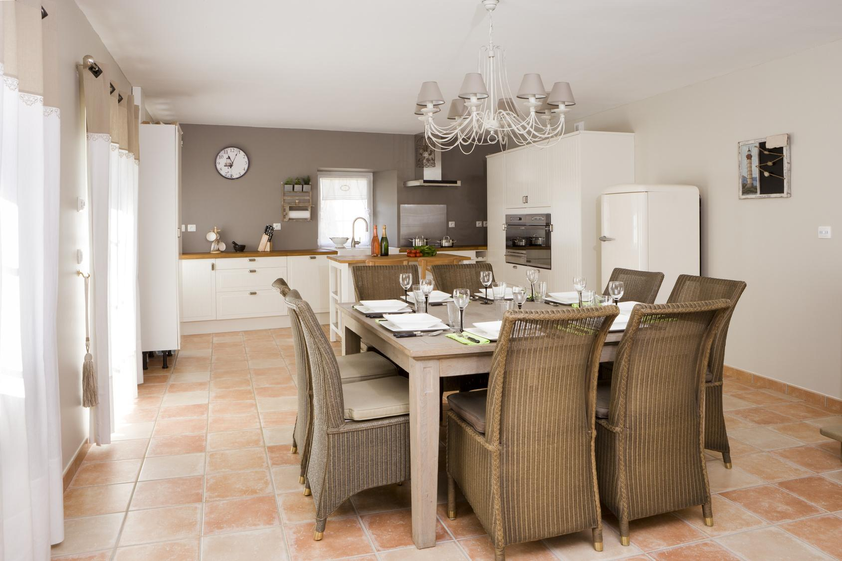 Küche Mit Wohnzimmer Ideen