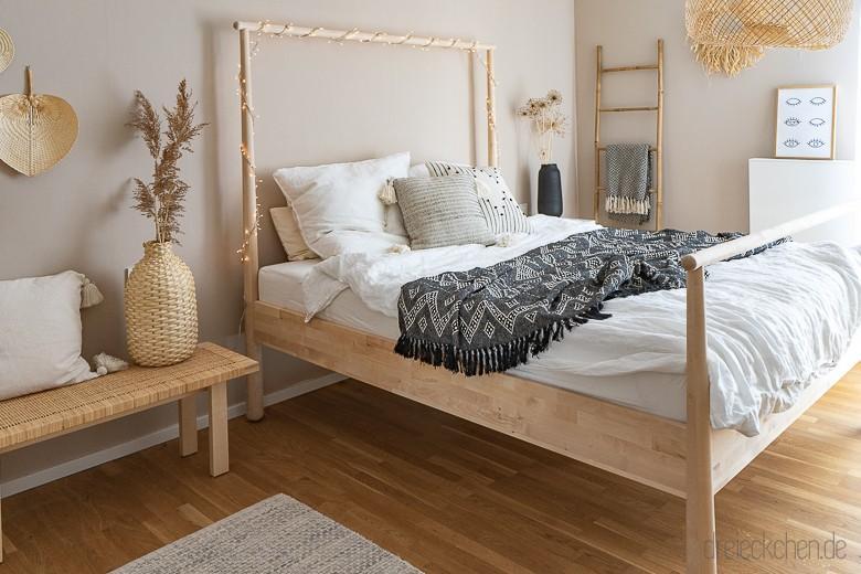 Kleines Schlafzimmer Einrichten Farben