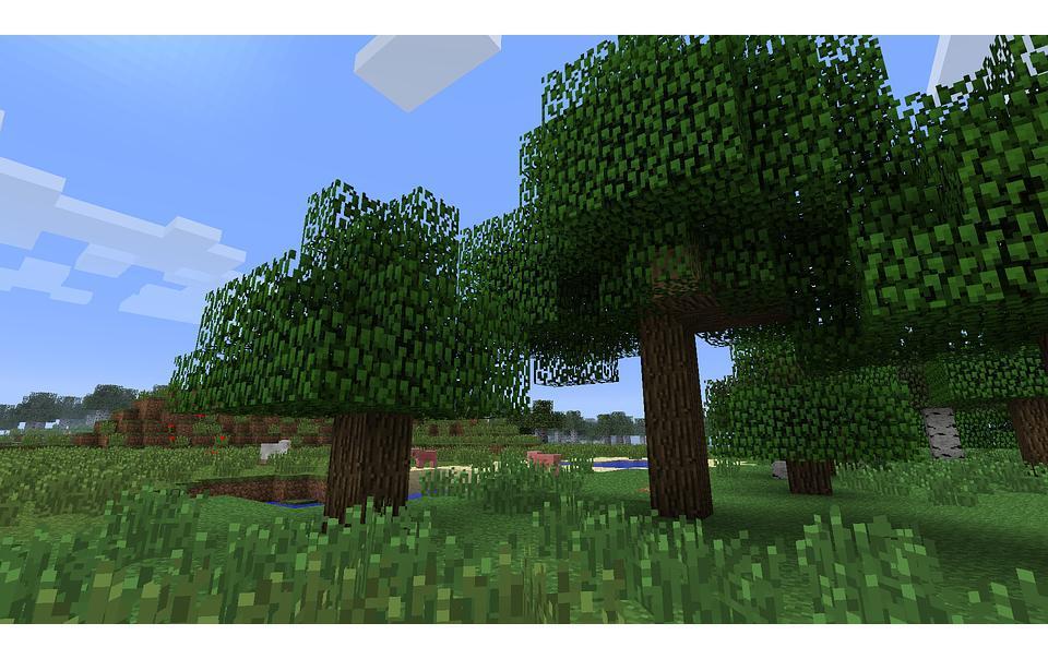 Minecraft Feuerstelle Bauen