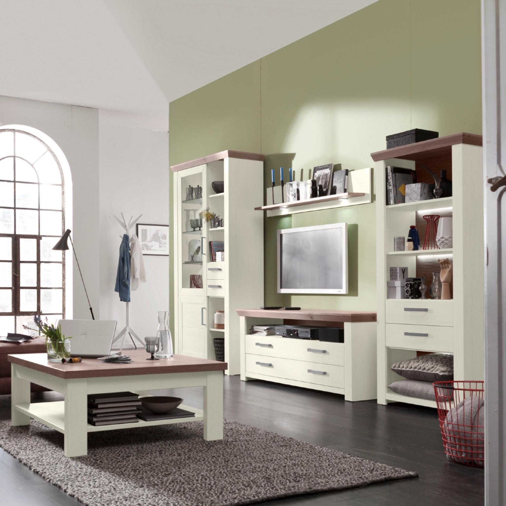 Segmüller Wohnzimmer Einrichtung
