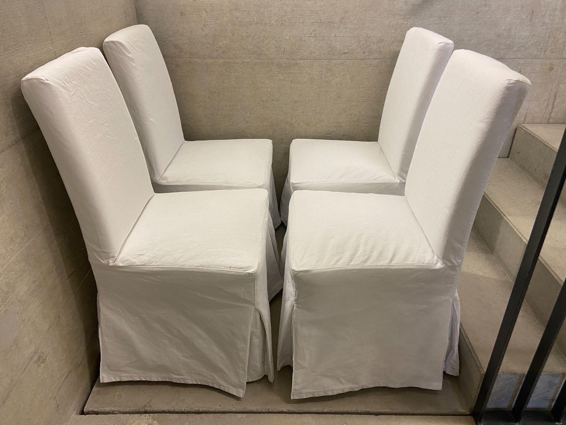 Stühle Ikea Weiß