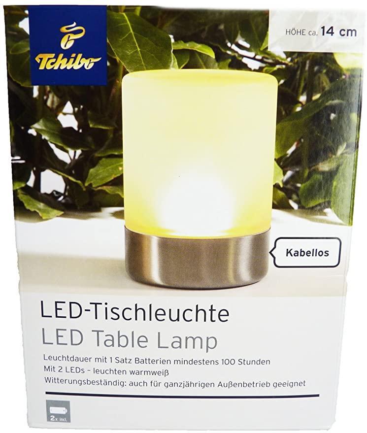 Tchibo Led Lampe Outdoor