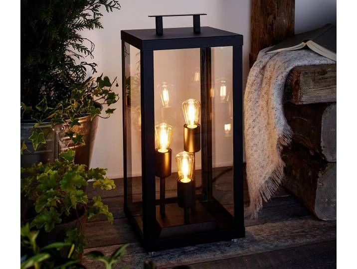 Tchibo Touch Lampe