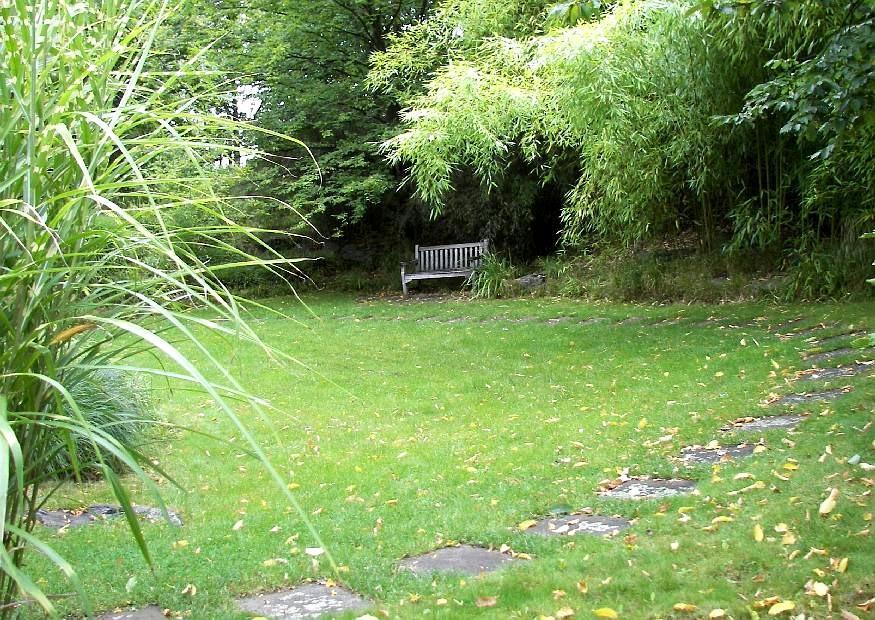 Vorgarten Ideen Mit Rasen