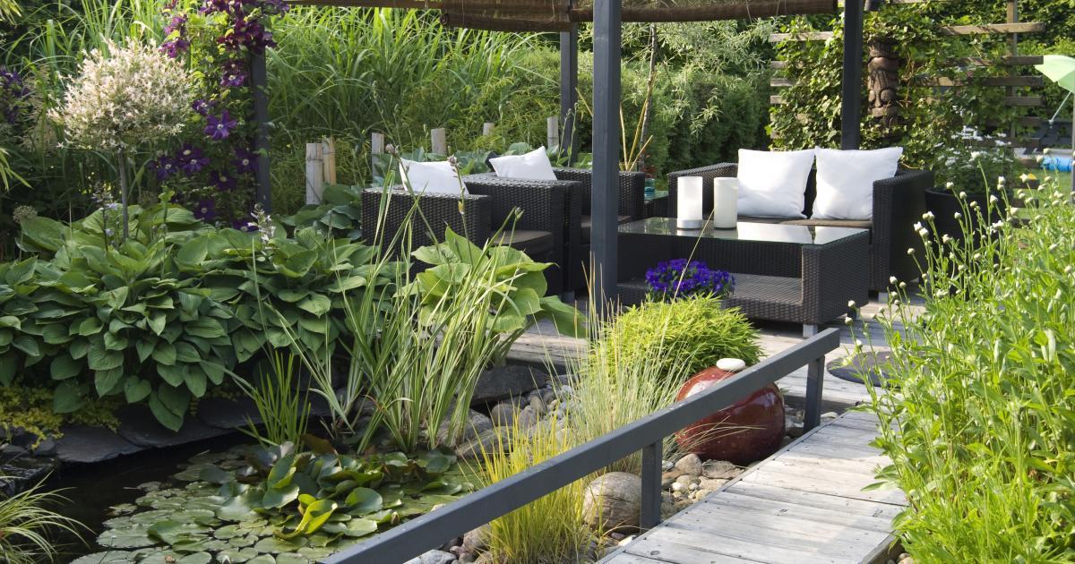 Vorgarten Ideen Ohne Rasen