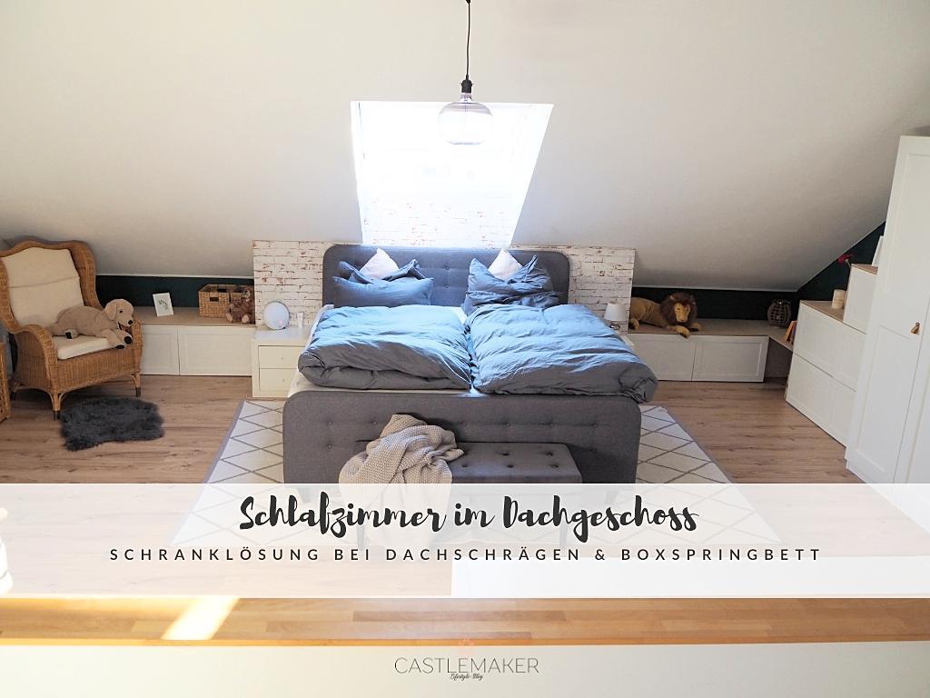 Zimmer Mit Dachschräge