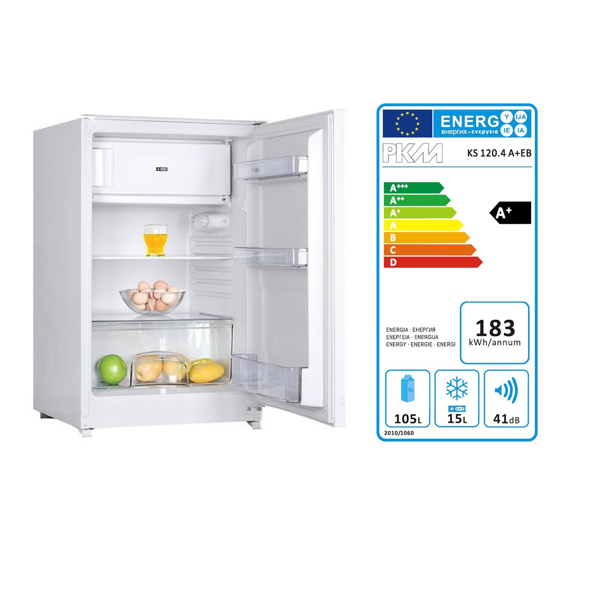 120 Cm Singleküche Mit Kühlschrank