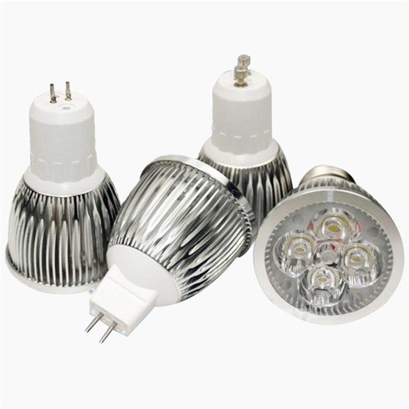 12v Gu10 Led Bulb