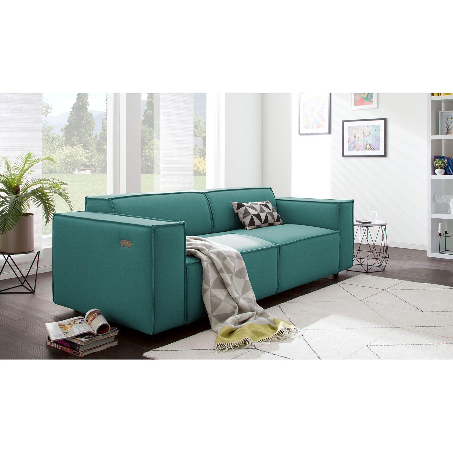 2 5 Sitzer Sofa Mit Relaxfunktion