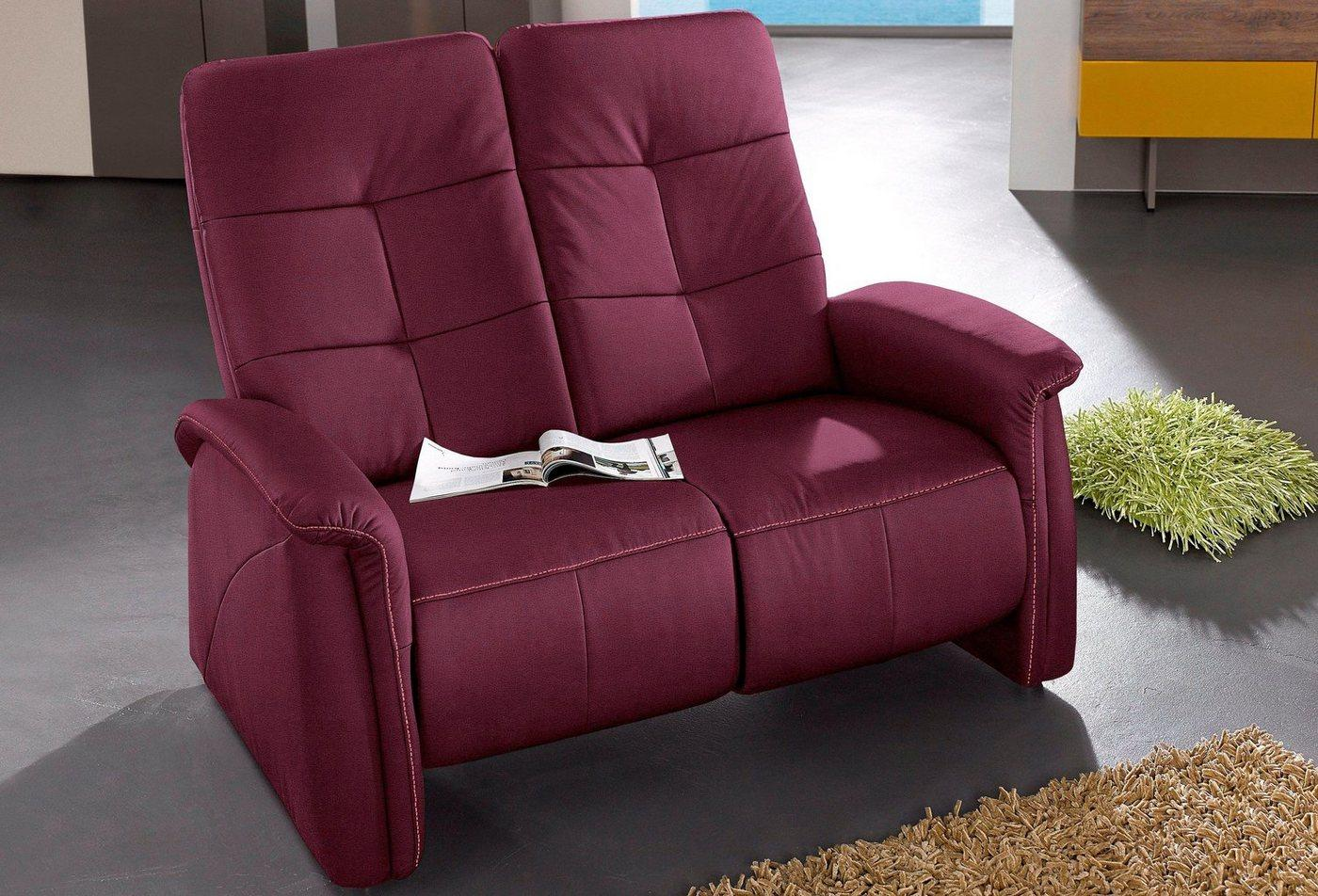 2 Sitzer Couch Mit Relaxfunktion