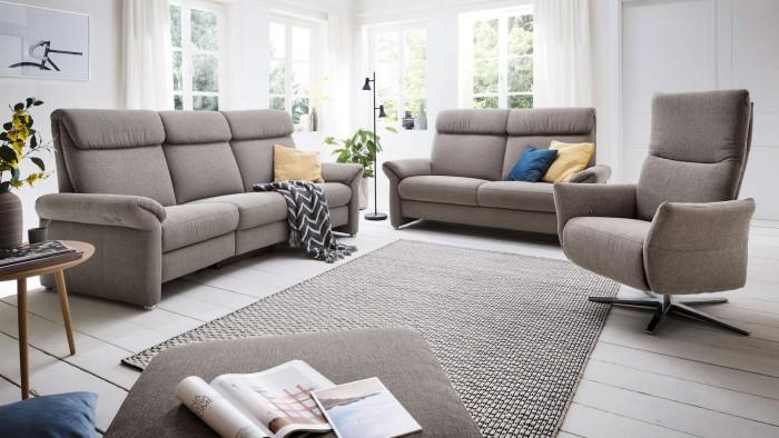 3er Couch Mit Relaxfunktion