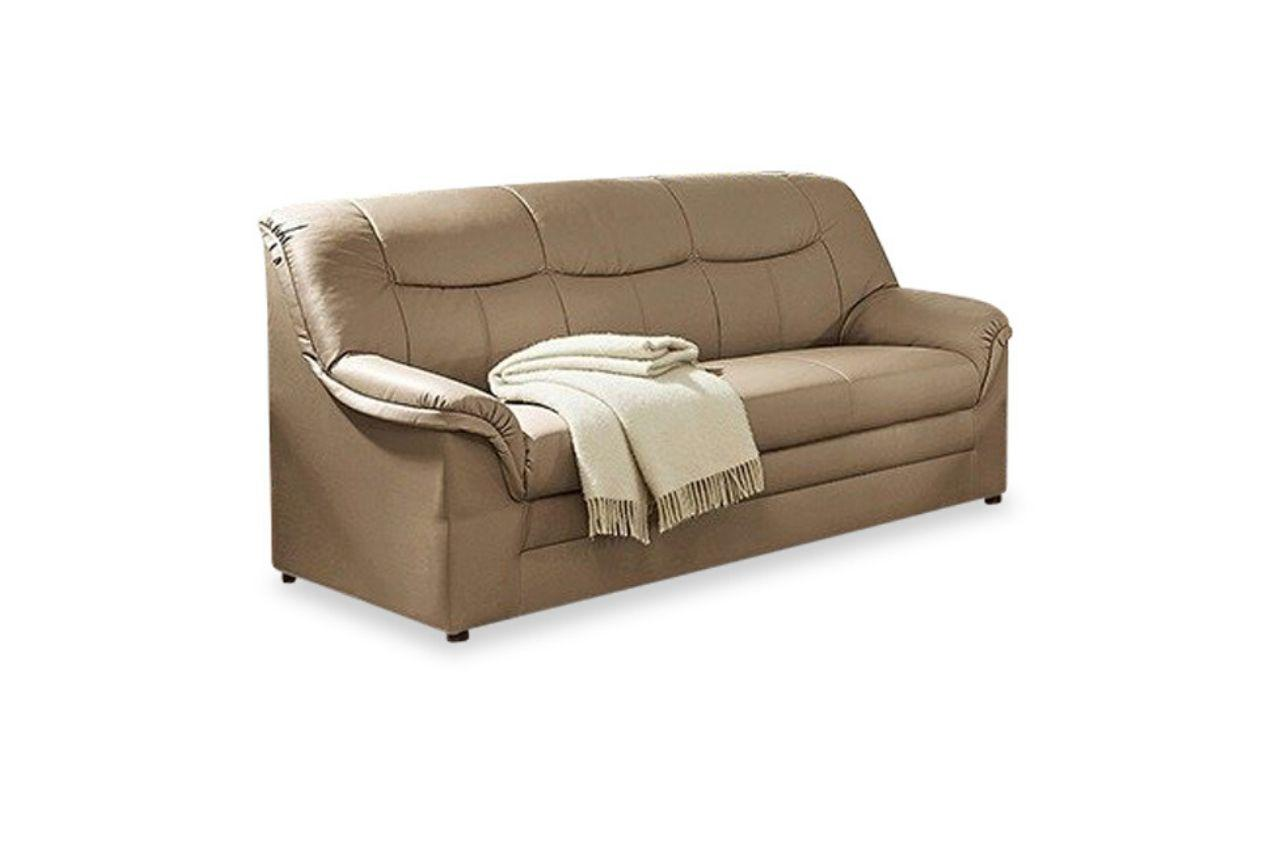 3er Sofa Federkern