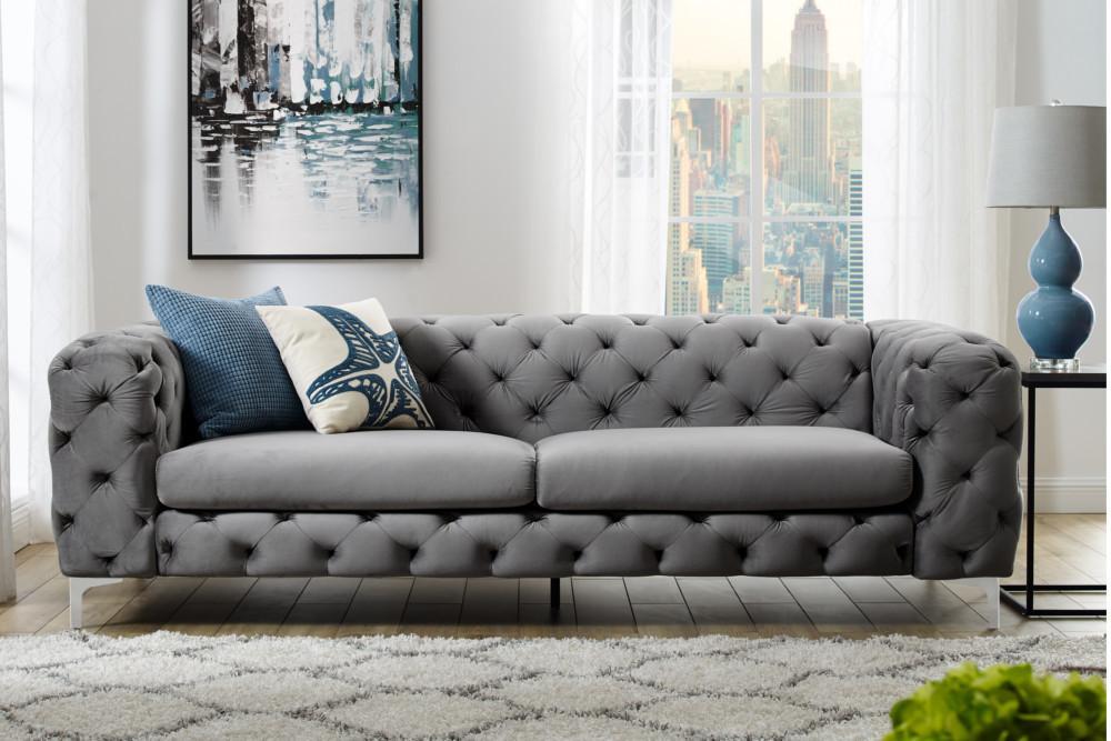 3er Sofa Modern