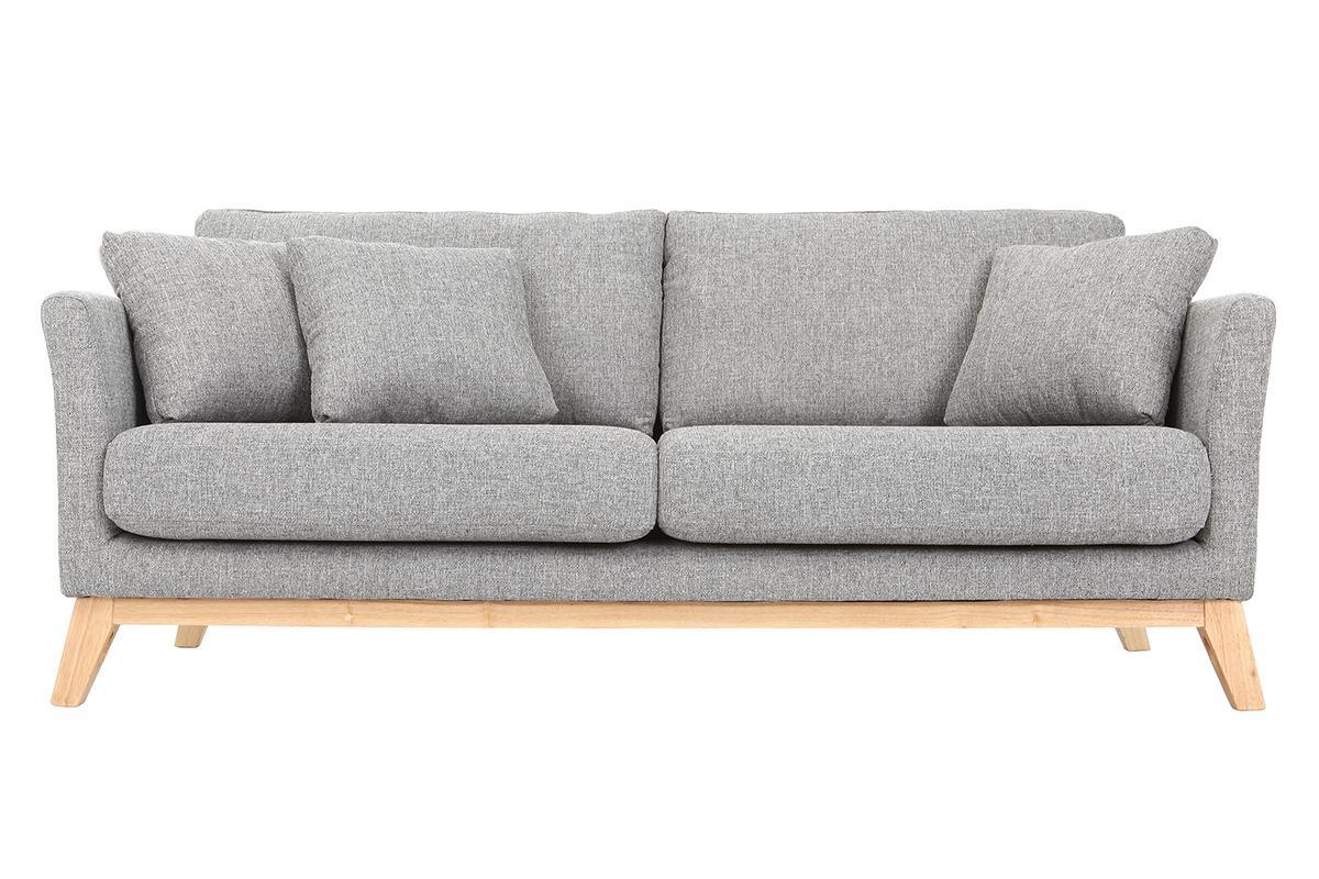 3er Sofa Skandinavisch