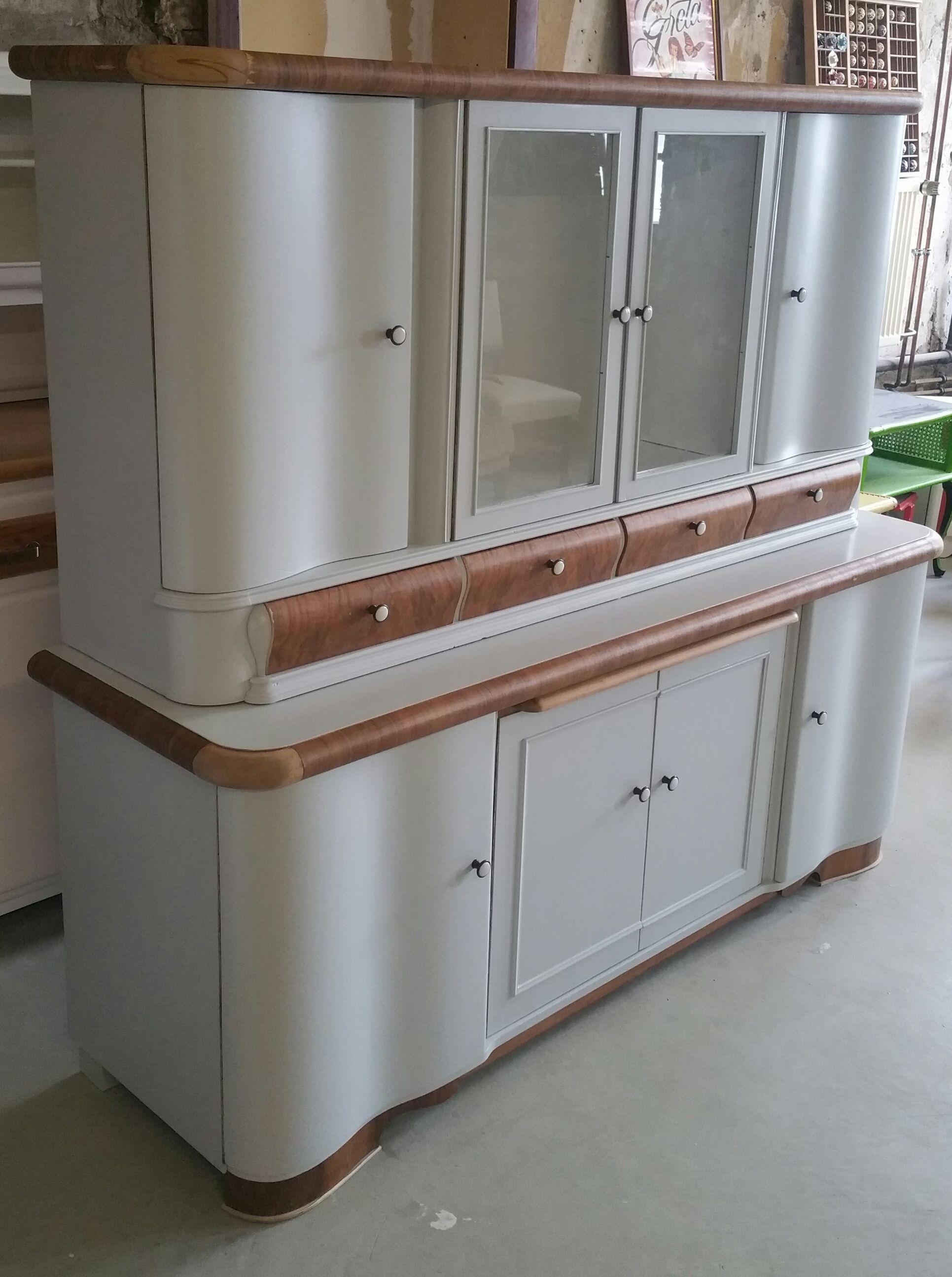 50er Jahre Möbel Restaurieren