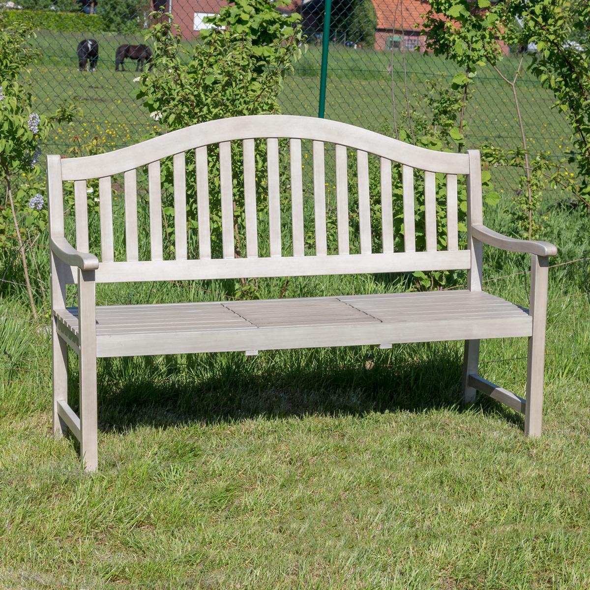 Akazienholz Tisch Garten
