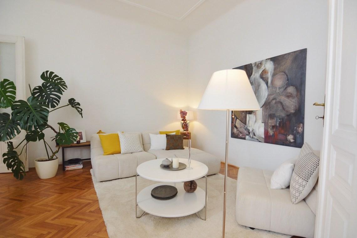 Altbau Wohnzimmer Pinterest