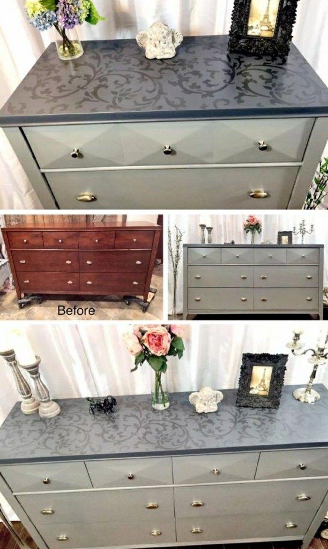 Alte Möbel Aufpeppen Möbel Restaurieren