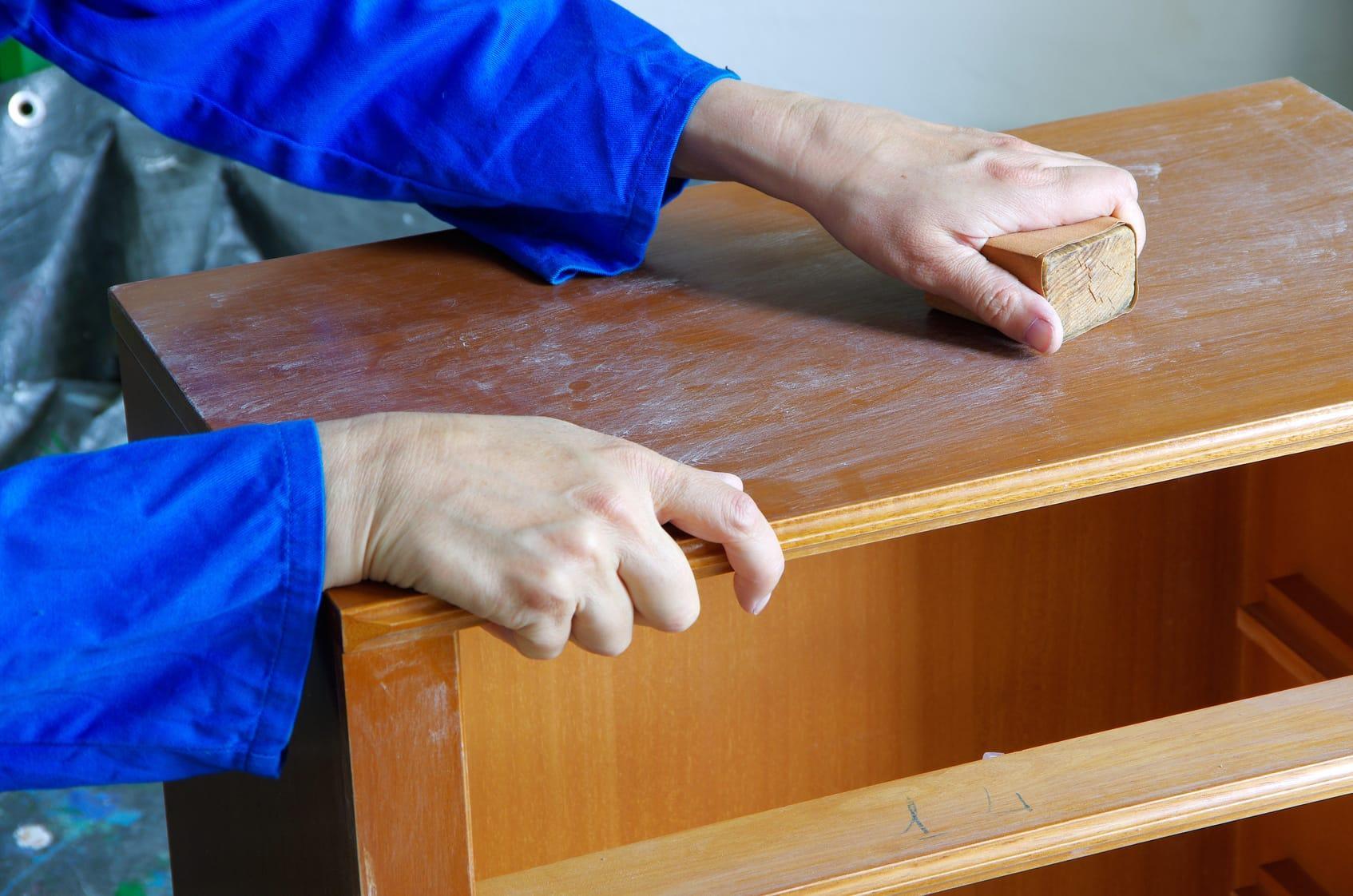 Alte Möbel Restaurieren Lassen