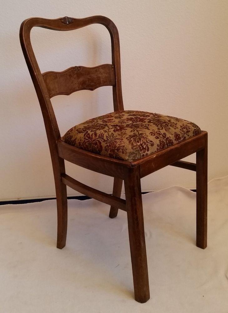 Alte Stühle Ebay