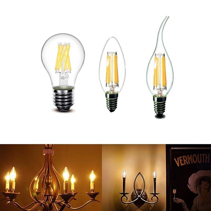 Ampoule Led Filament E14