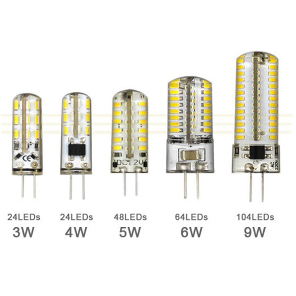 Ampoule Led G4 12v 5w