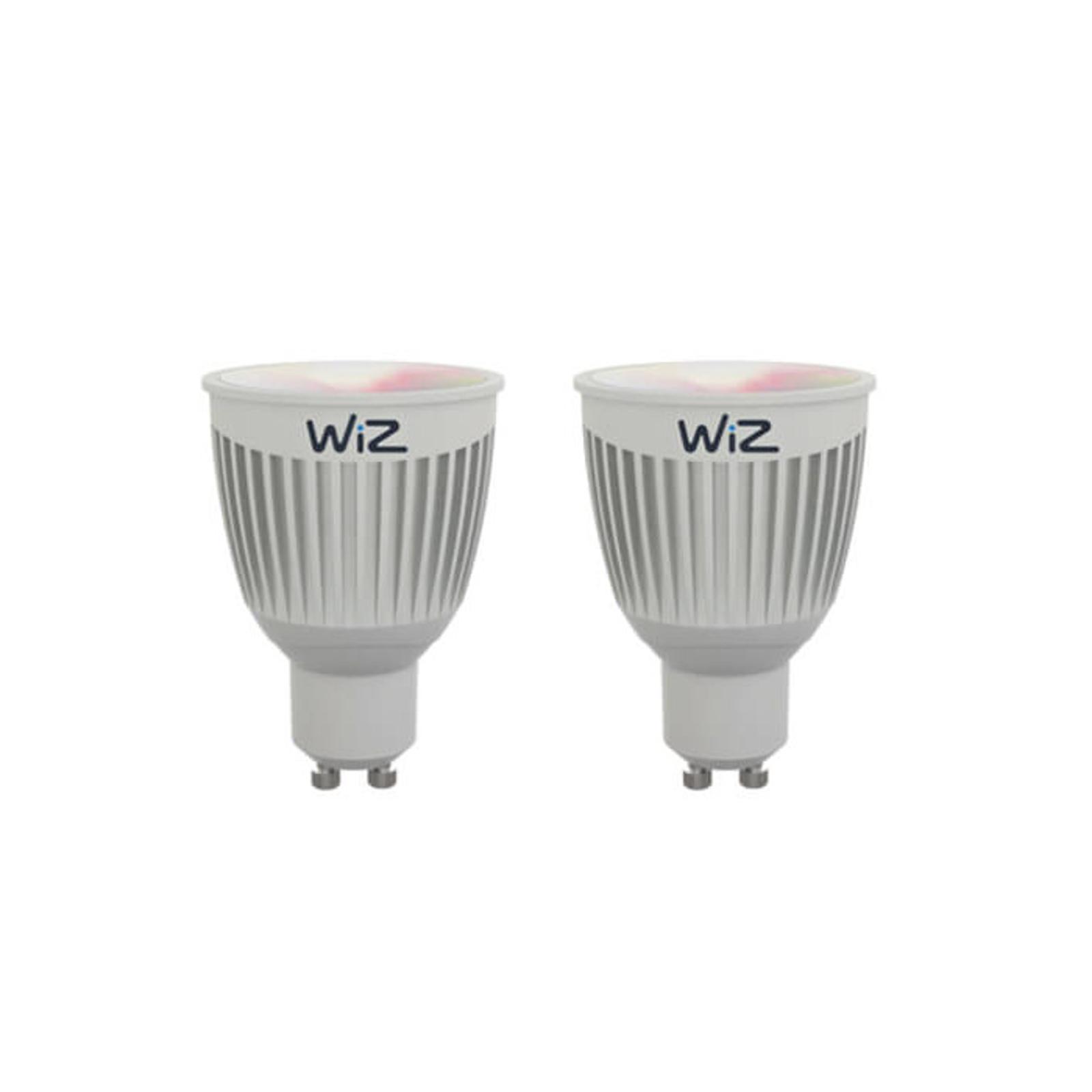 Ampoule Led Rgb Gu10