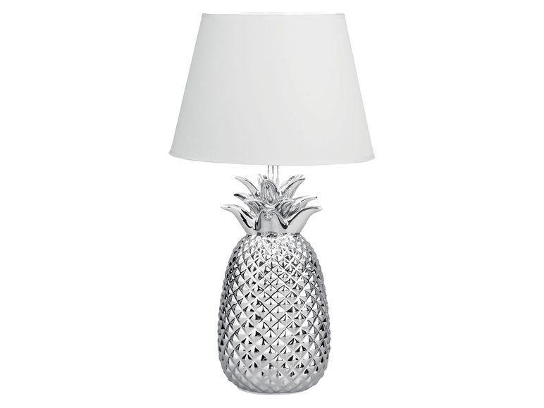 Ananas Lampe Lidl