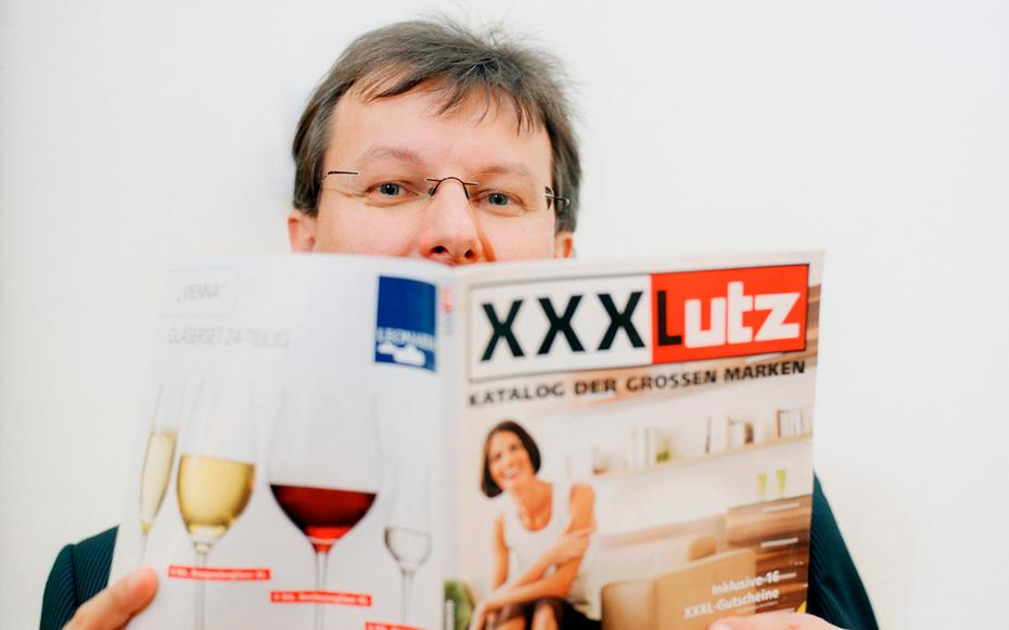 Andreas Seifert Möbel Lutz