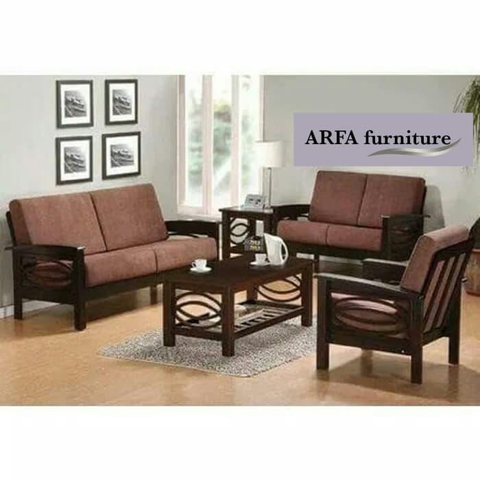 Antik Sofa Set