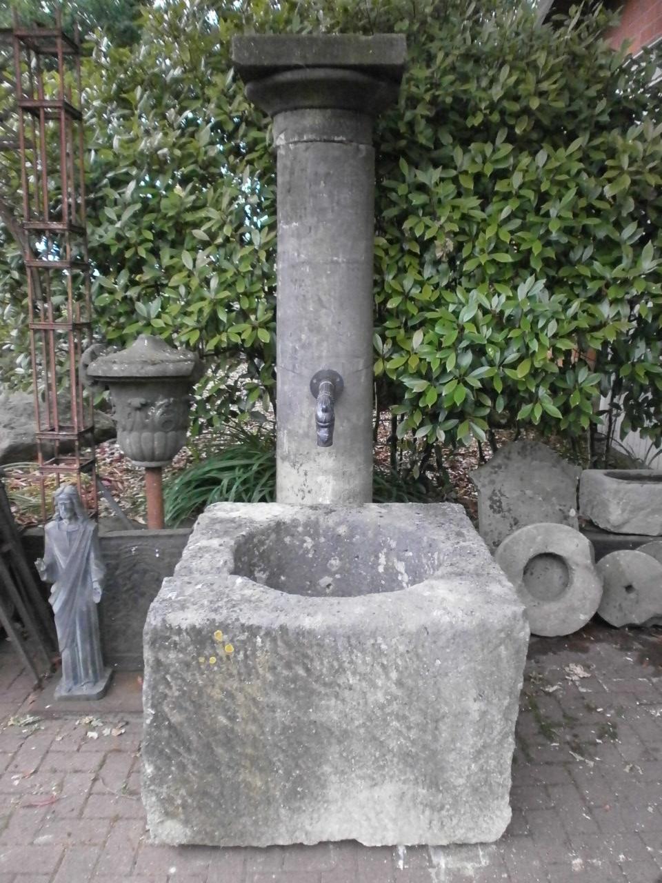 Antike Brunnen Kaufen