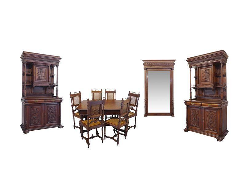 Antike Möbel Kaufen