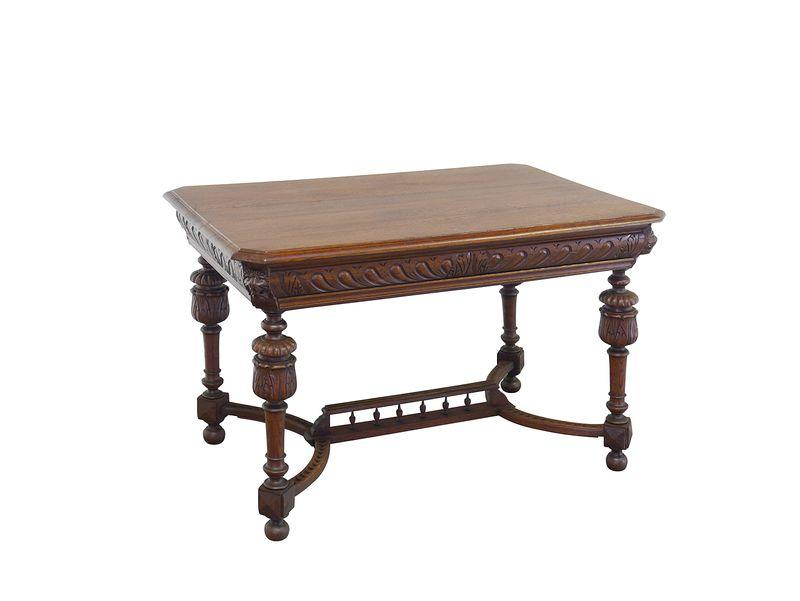 Antiker Esstisch Kaufen