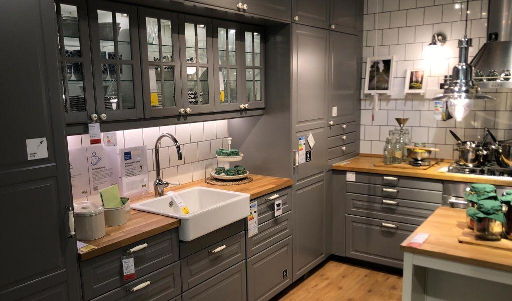 Apothekerschrank Küche Ikea