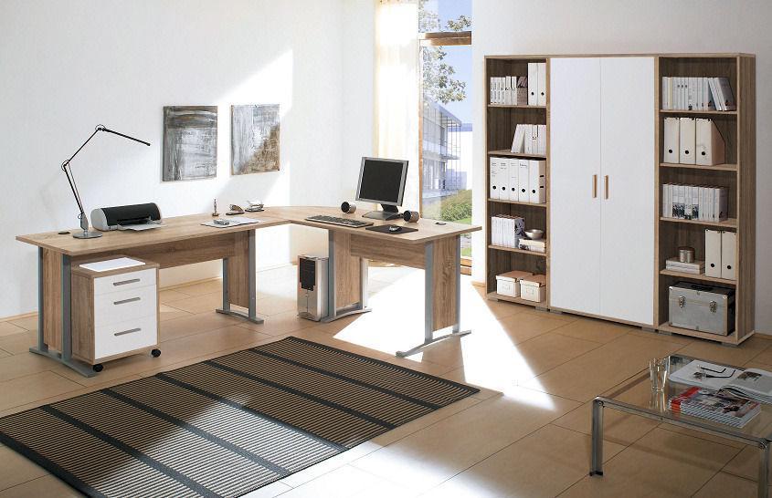 Arbeitszimmer Möbel Holz