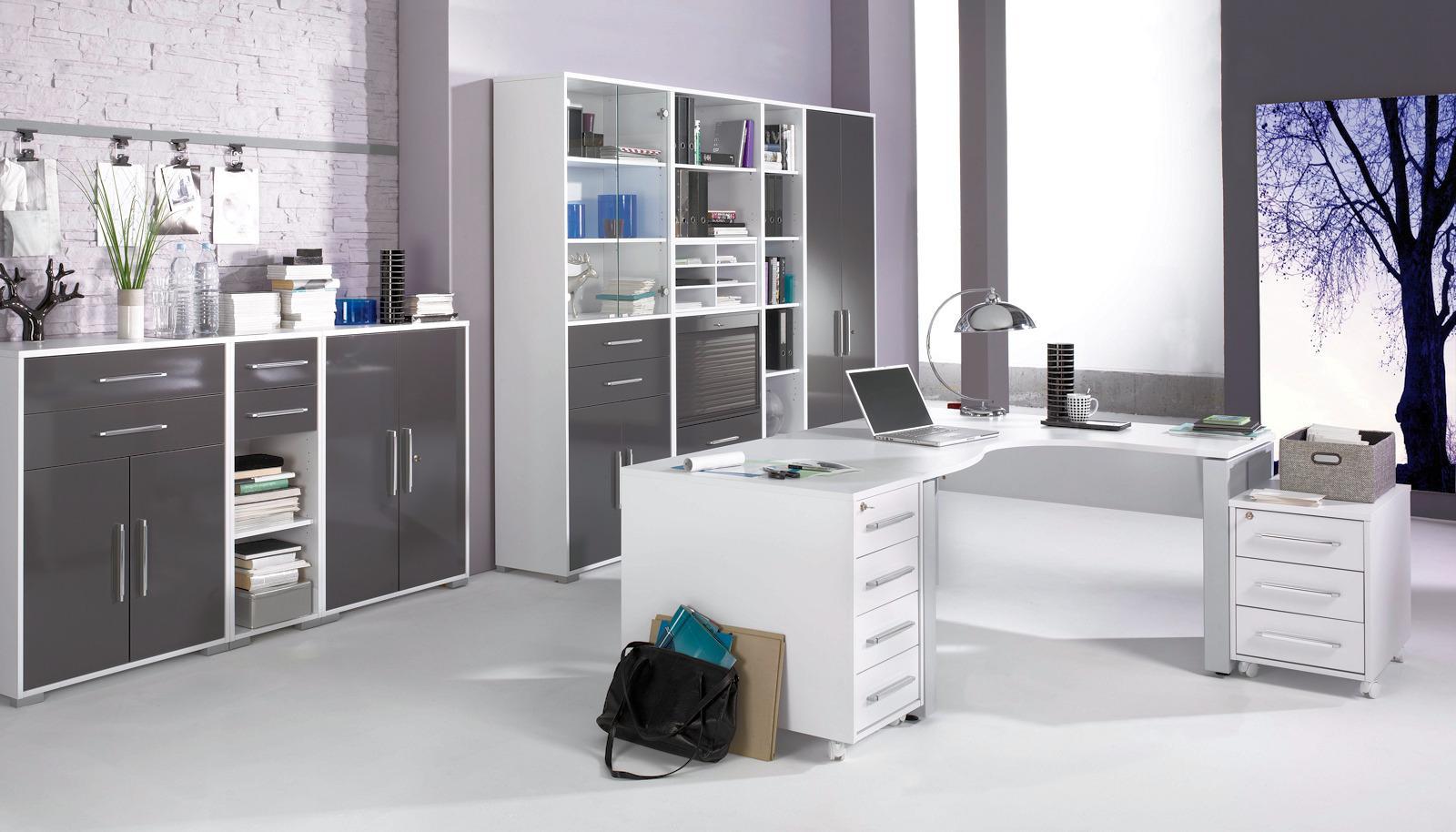 Arbeitszimmer Möbel Set